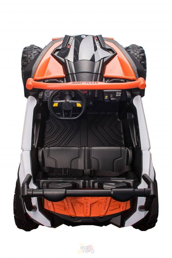 24V challenger ride on car truck kids atv 32