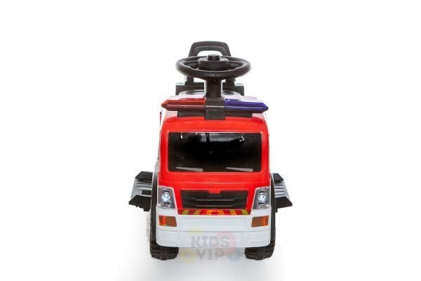 kids vip toddlers ride on car pushcar firetruck 6v ride on car 17