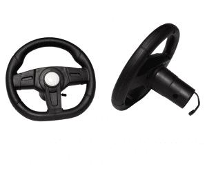 Steering Wheel Dune