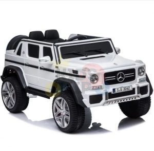 kidsvip mercedes maybach 650s toddlers kids ride on car 12v rc 2