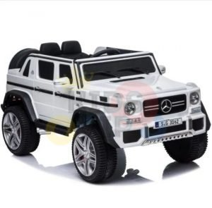 kidsvip mercedes maybach 650s toddlers kids ride on car 12v rc 3