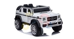 kidsvip mercedes maybach 650s toddlers kids ride on car 12v rc 5