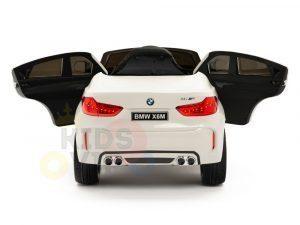kidsvip bmw x6 kids ride on car white 13
