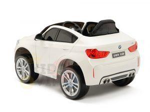 kidsvip bmw x6 kids ride on car white 15