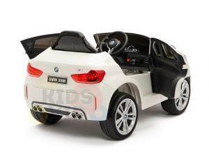 kidsvip bmw x6 kids ride on car white 9