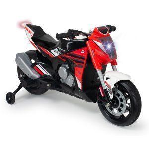 kidsvip injusa 12v motocycle for kids red 11