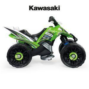 kidsvip injusa kawasaki 12v atv quad for kids 1