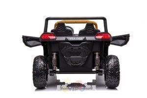 kidsvip 24v 4wd 4x4 ride on buggy utv gig toy remote rc gold 5