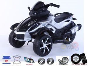 Junior Sport Edition 12V Ride On ATV