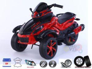 Red Spyder Junior Sport Edition