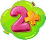 Age 2+